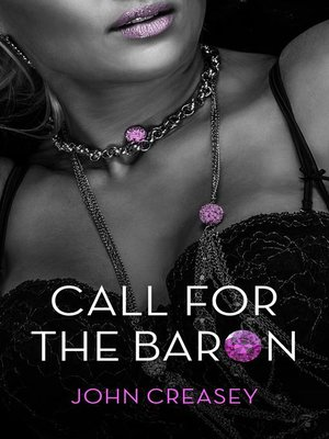 cover image of Call for the Baron