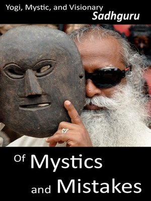cover image of Of Mystics and Mistakes