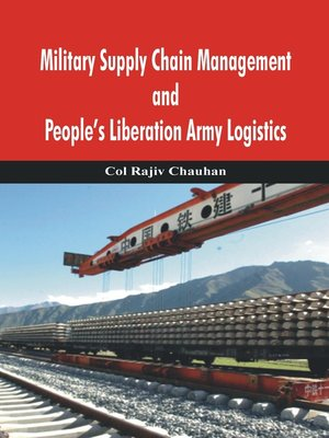 supply chain management for army Supply chain management is an important subject for global businesses and small businesses alike learn how to create an efficient supply chain in any economic climate and deal with issues with your supply chain operation.
