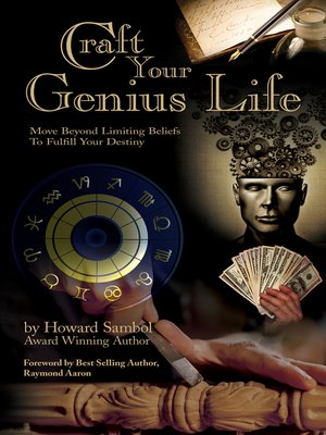 cover image of Craft Your Genius Life