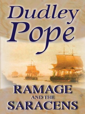 cover image of Ramage and the Saracens