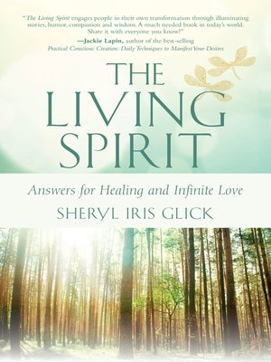 cover image of The Living Spirit