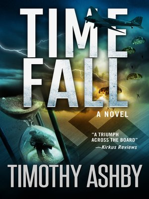 cover image of Time Fall