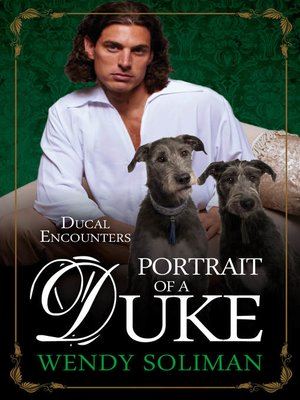 cover image of Portrait of a Duke
