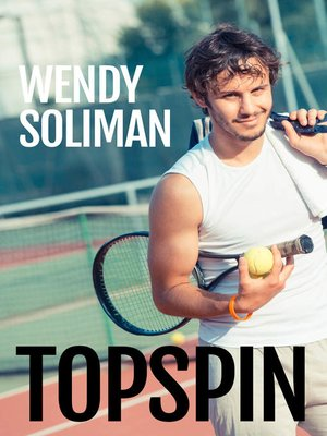 cover image of Topspin