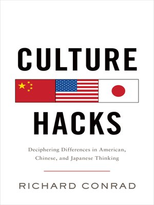 cover image of Culture Hacks