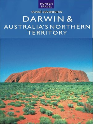 cover image of Darwin & Australia's Northern Territory
