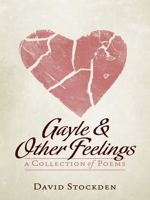 cover image of Gayle & Other Feelings