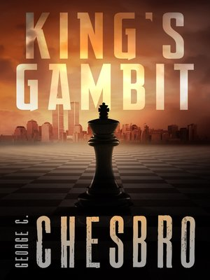 cover image of King's Gambit
