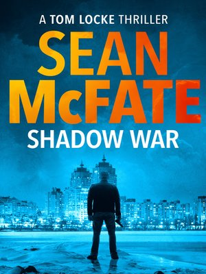 cover image of Shadow War