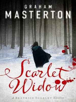 cover image of Scarlet Widow
