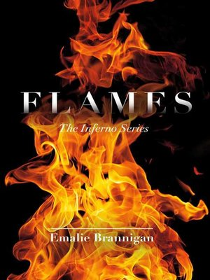 cover image of Flames