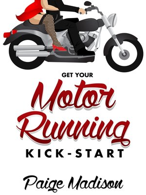 "cover image of ""Kick-Start"""