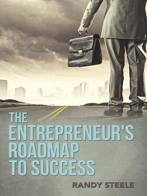 cover image of The Entrepreneur's Roadmap to Success