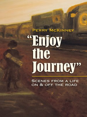cover image of Enjoy the Journey