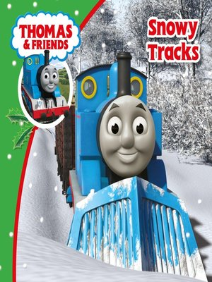 cover image of Snowy Tracks