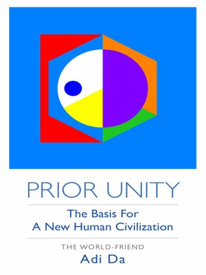 cover image of Prior Unity