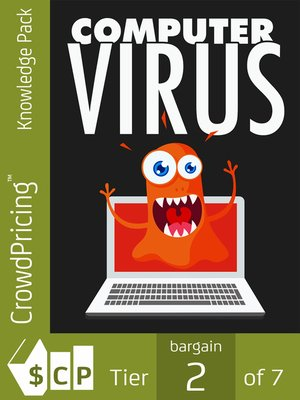 cover image of Computer Virus