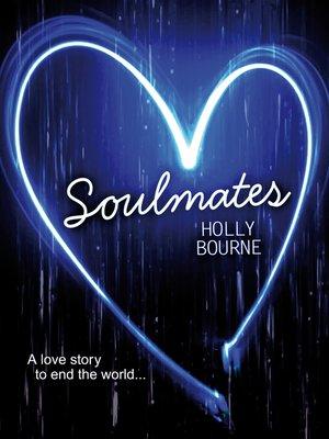Novel Soulmate Pdf