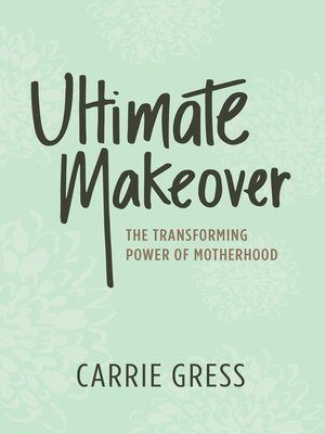 cover image of Ultimate Makeover