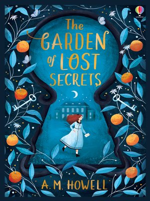 cover image of The Garden of Lost Secrets