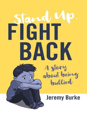 cover image of Stand Up, Fight Back