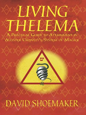 cover image of Living Thelema