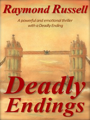 cover image of Deadly Endings