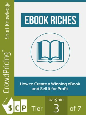 cover image of Ebook Riches