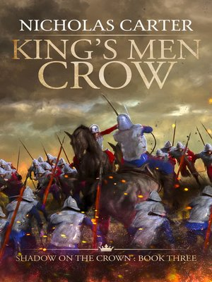cover image of King's Men Crow