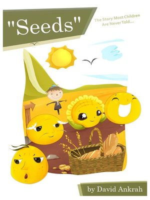 "cover image of ""Seeds"""