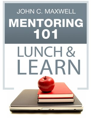 cover image of Mentoring 101 Lunch & Learn