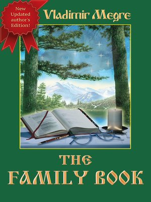 cover image of The Family Book