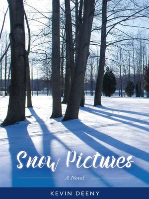 cover image of Snow Pictures