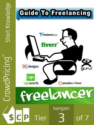 cover image of Guide to Freelancing