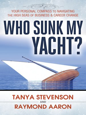 cover image of Who Sunk My Yacht?