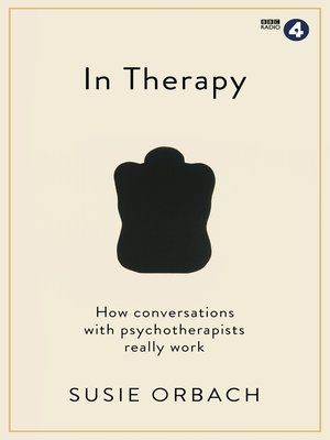 cover image of In Therapy