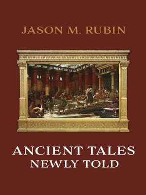 cover image of Ancient Tales Newly Told
