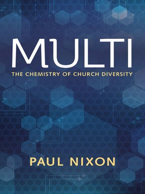 cover image of Multi