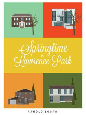 cover image of Springtime in Lawrence Park