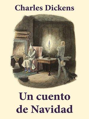 cover image of Cuento De Navidad