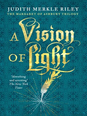 cover image of A Vision of Light