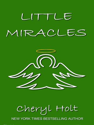 cover image of LITTLE MIRACLES