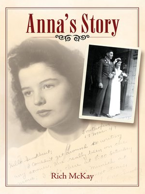 cover image of Anna's Story