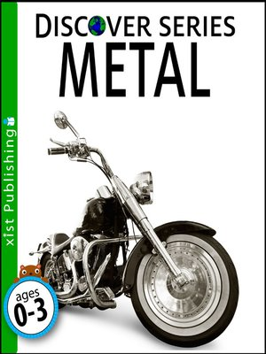 cover image of Metal