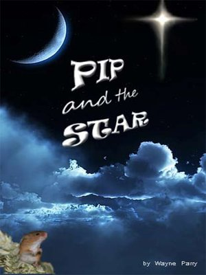 cover image of Pip and the Star