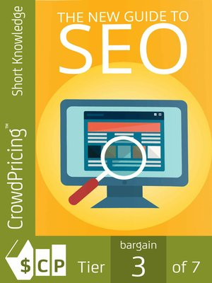 cover image of The New Guide to SEO