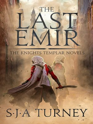 cover image of The Last Emir