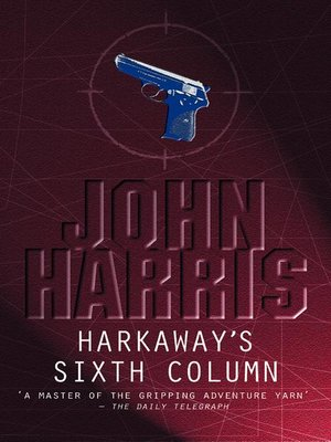 cover image of Harkaway's Sixth Column