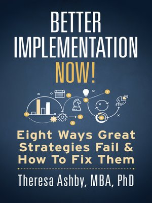 cover image of Better Implementation Now!